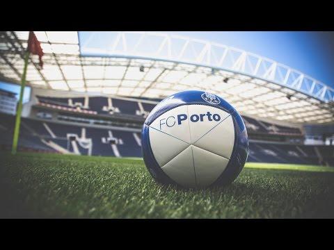 New Balance FC Porto Kit launch || Featuring José Sá & André Silva