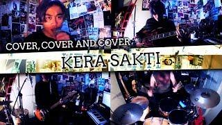Bounty Ramdhan - Kera Sakti (Rock Cover Version)