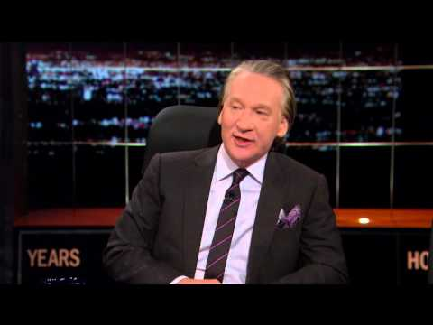 Real Time with Bill Maher: Stand With Progessive Muslims (HBO)