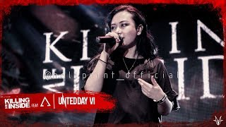 Killing Me Inside ft Aiu - Fractured | Hellprint United Day VI
