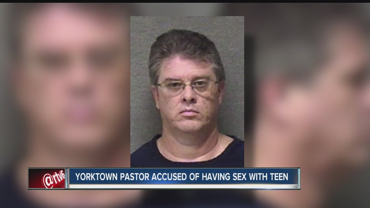 There is More Sexual Abuse in The Protestant Churches Than