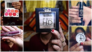 Hatibagan Shopping Haul||Cheapest makeup products,crockery,wrist watches,and many more...