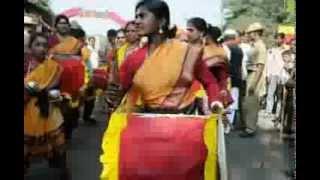 Kannada Sahithya Sammelana Bijapur  Procession   1