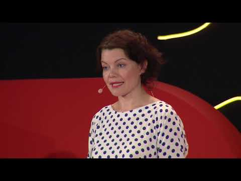 Social anthropology turns practical — lessons from cooking with refugees | Ieva Raubiško | TEDxRiga