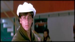 Shahrukh Khan - Ты так красива