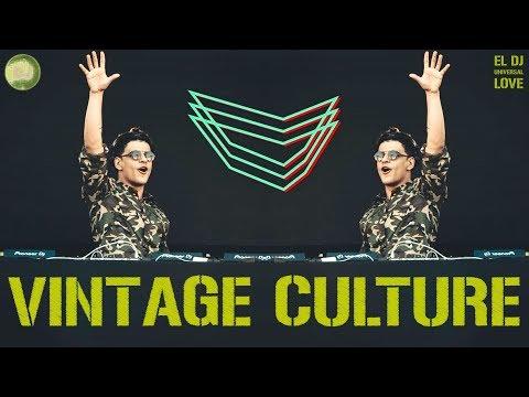 Vintage Culture 2018  7 Years of SOTRACKBOA