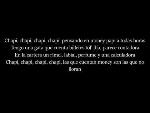Cazzu   Chapiadora   LETRA