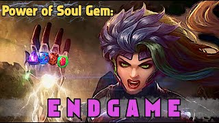 SMITE - The Power of Soul Gem: ENDGAME -  50k Sub Special