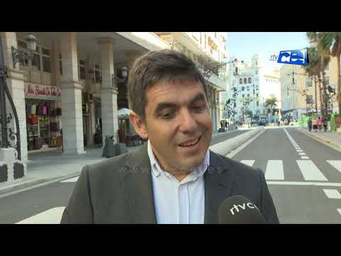 Alfonso Conejo representará a Ceuta en la Conferencia de Naciones Unidas sobre el cambio climático