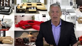 The Sofa King Australia (5 Year Warranty)