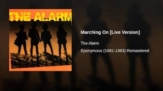 Marching On [Live Version]