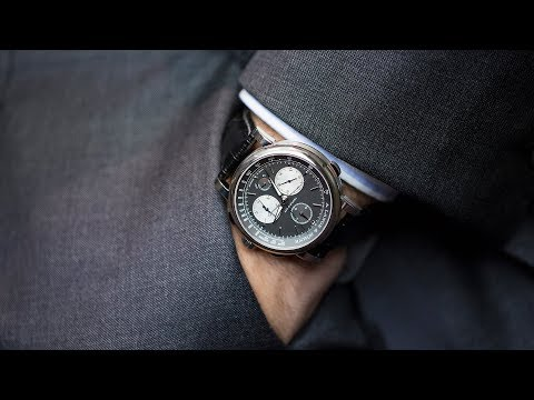 First Take: Ben And Cara Discuss The New A. Lange & Söhne Releases At SIHH 2018