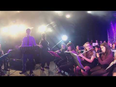 51st State Band - 360 degree video (2)