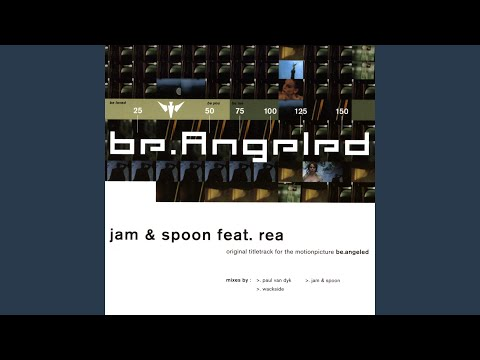 Be.Angeled (Tribute To Mark Spoon Mix / Loveparade 2006)