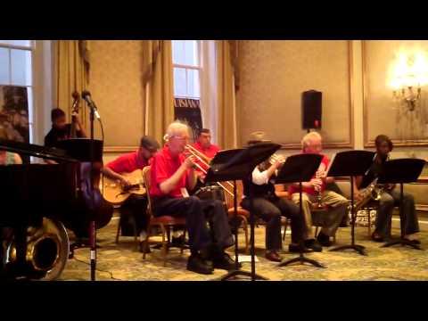 Original Tuxedo Rag - New Orleans Traditional Jazz Camp