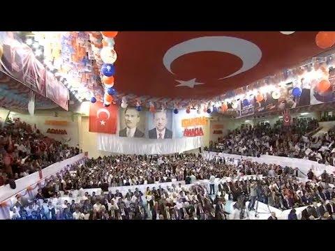 Turkey's Erdogan Calls Israel's Netanyahu 'a Terrorist'