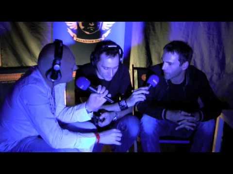 Nature One 2009 Tillmann Uhrmacher Interview - Paul van Dyk, Jhonny Mc Daid (Vega 4) - Part 1