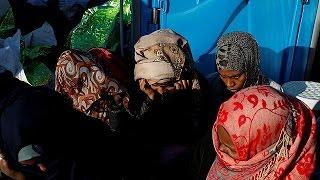 Itália: ONGs sob suspeita de facilitarem tráfico humano