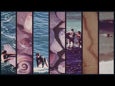 Raygun Ballet - Eye Of The Wave video