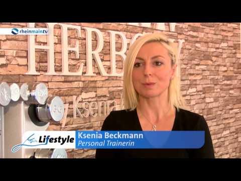 Willkommen bei Herbody Frauen Fitness Lounge in Frankfurt-Main