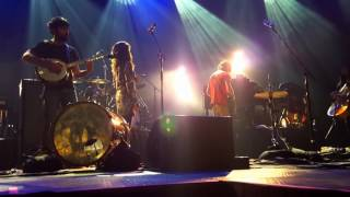 I shall be released - the Avett brothers  (Tania Elizabeth) 2016-10-29