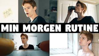 MIN MORGEN RUTINE - Flamesman1