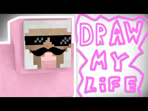 Thumbnail: Draw My Life - Pink Sheep