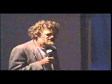 Terence McKenna ~ Imagination And The Collectivity Of Life