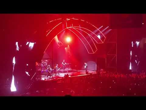 БИ-2 ВАРВАРА Live Астрахань 28.02.2020