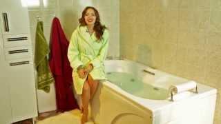 видео Мебель для ванной фирмы Laguna