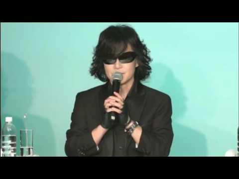 X Japan Press Conference 9/6/17 announce acoustic Tour 2017 x japanアコースティック・ツアー2017を発表