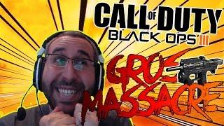 LA MEILLEURE SMG DE BLACK OPS 3 ?! | FACE LIVE MASSACRE BO3