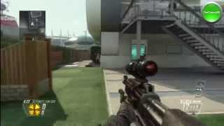 Black Ops 2 Nuketown 2025 8-bit Arcade Games Deutsch Tutorial