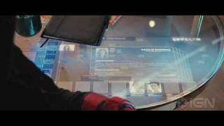 Iron Man 2 Movie Clip - New Assistant
