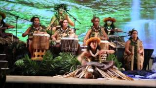 HULA PAHU - The Sacred Dances :: Maluaki`iwaikealoha