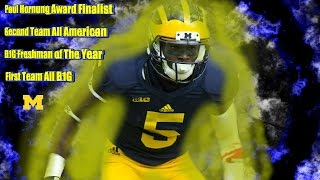 jabrill peppers the return