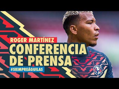 🔴 EN VIVO: Conferencia de prensa - Roger Martínez | Previo América Vs Chivas