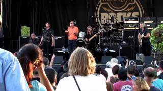 "The Road - ""A Hazy Shade Of Winter"" ( Live Hard Rock Cafe Niagara Falls USA 2012)"