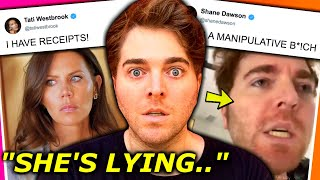 THE REAL REASON SHANE DAWSON WENT OFF OVER TATI WESTBROOK'S VIDEO!