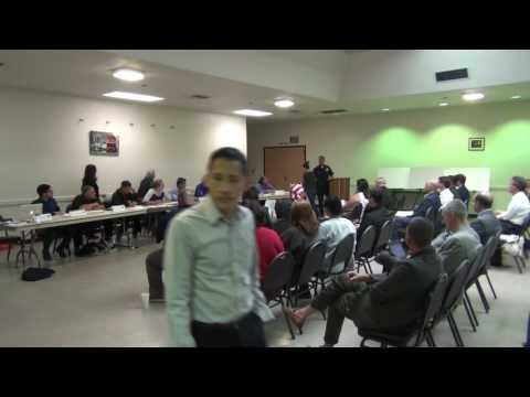 WLA Sawtelle Neighborhood Council NC 5/24/17