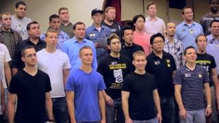 Westminster Chorus (10yr Anniversary Reunion) - Tribute to World Peace