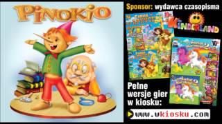 Pinokio bajka audio 27min