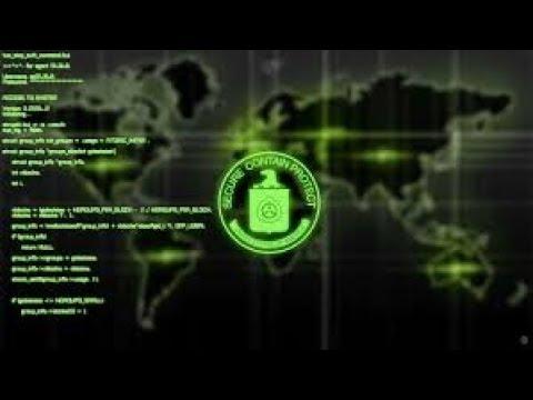 وثائقي مطاردة اخطر الهاكرز و قراصنة الانترنت حول العالم