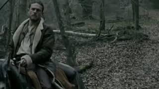 """Сцена из фильма """"Меч короля Артура"""""""