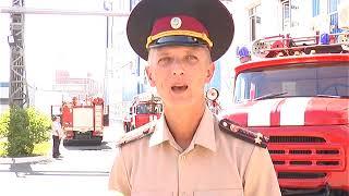 В Харькове прошли учения спасателей и фармацевтов