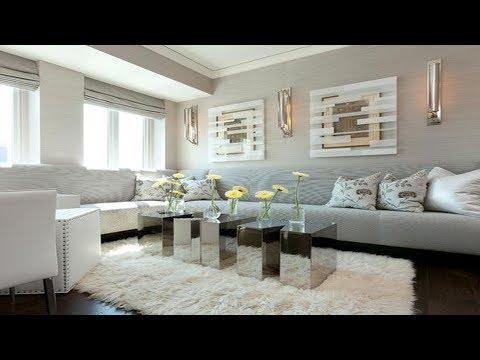 50 Living Room Carpet Rugs Decorating Ideas