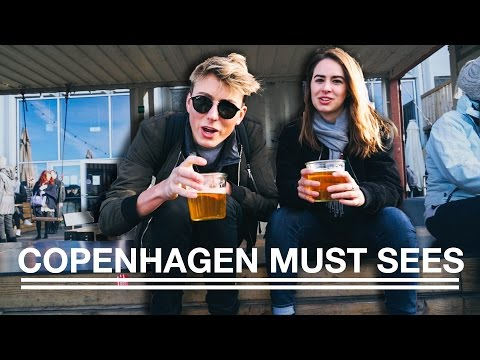 THIS is why we loved COPENHAGEN