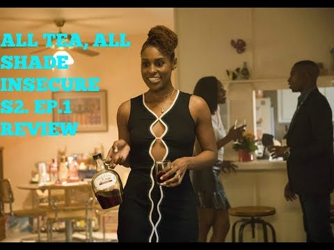 Insecure Recap: New Arrangements