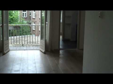 For Sale in Amsterdam: Veerstraat 77-II Apartment in Amsterdam Zuid