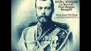 David Divine & Andrey Rico - God Save the King (Original Mix)